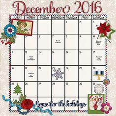 december 2016 december 2016 template bundle - connie prince   #2016 december - connie prince   http://store.gingerscraps.net/December-2016-Template-Bundle.html   http://store.gingerscraps.net/-2016-December-Kit.html