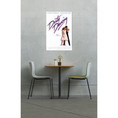 Dirty Dancing 60x90 cm #artprints #interior #design #art #print #cinema  Scopri Descrizione e Prezzo http://www.artopweb.com/categorie/cinema/EC18499