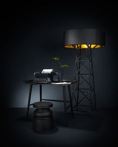 Construction Lamp L