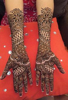 #MehndiDesigns Engagement Mehndi Designs, Latest Bridal Mehndi Designs, Indian Henna Designs, Full Hand Mehndi Designs, Henna Art Designs, Modern Mehndi Designs, Dulhan Mehndi Designs, Wedding Mehndi Designs, Mehndi Design Pictures