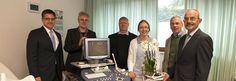 Dr. med. Cornelia Lipgens Ärztin, Frauenärztin (Gynäkologin) Weiterbildungen: Onkologie  DRK MVZ Kirchen Zwgst. Bad Marienberg Langenbacher Str. 23 56470 Bad Marienberg  Telefon: Homepage: 02661/61866