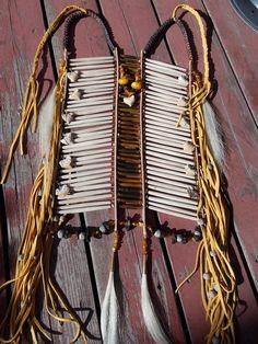 Nativo americano inspirado diseño Traditonal por SkyFeathersTrading