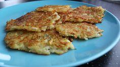 Wegańskie placki ziemniaczane bez jajek [video] French Toast, Clean Eating, Pork, Pizza, Vegan, Chicken, Breakfast, Fit, Kale Stir Fry