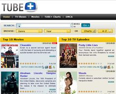 Top 10 Websites To Watch Movies Online For Free | 2013