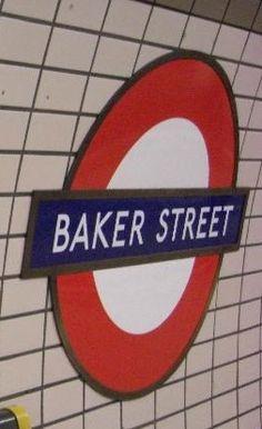 baker street haha