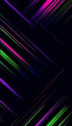 Trendy ipad wallpaper pattern black abstract Ideas in 2020 Neon Wallpaper, Rainbow Wallpaper, Apple Wallpaper, Wallpaper Iphone Cute, Cellphone Wallpaper, Colorful Wallpaper, Screen Wallpaper, Pattern Wallpaper, Wallpaper Backgrounds