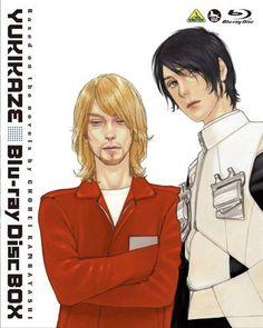 戦闘妖精雪風 Blu-ray Disc Box (スタンダード版):Amazon.co.jp:DVD