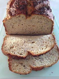 Pão divino sem glúten