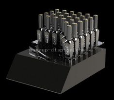 Acrylic nail polish stand, nail paint display stand - Buy factory direct