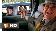 Lethal Weapon 4 (1/5) Movie CLIP - Messing With Leo (1998) HD