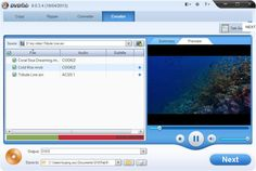 DVDFab DVD Creator Review - http://www.gearfuse.com/?p=36177