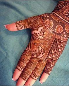 "@mehndi_designsholic on Instagram: ""follow us 👉 @mehndi_desingsholic for latest designs 😇 #mehndi_desingsholic #mehndi_designsholic #mehndi_designsholic #mehndi_designsholic"" Floral Henna Designs, Latest Bridal Mehndi Designs, Indian Mehndi Designs, Stylish Mehndi Designs, Engagement Mehndi Designs, Mehndi Designs Feet, Wedding Mehndi Designs, Mehndi Designs Book, Full Hand Mehndi Designs"