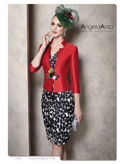 Un vestido para cada ocasión by Angela Ariza