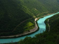 Soca River , Slovenia. With 1000s of tour operators to choose from, plan a stress-free   vacation at https://tigsee.com