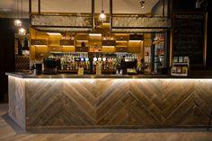123 best smart bar fronts images bar counter restaurant design ideas rh pinterest com basement bar front ideas basement bar front ideas