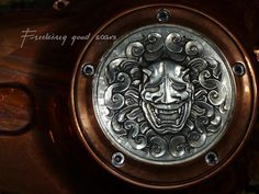 Harley Davidson hand engraved parts by Fucking good scars #fuckinggoodscars #primarycover #derbycover #handengravedprimarycover #engraved #handengraved #custom #engravedharley #engraving #harleydavidson  #engravedharleydavidson #metalart #customengraving #motorcycleengraving #metalengraving