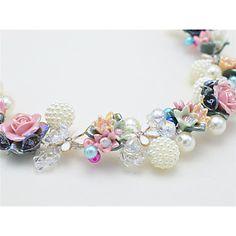 Women's / Flower Girl's Alloy / Imitation Pearl Headpiece-Wedding / Special Occasion Headbands 1 Piece 4976860 2016 – $17.99