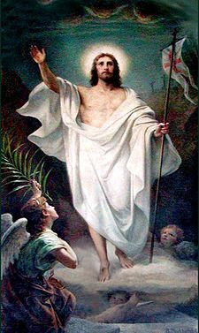 "the resurrection of jesus christ as described in the bible Jehovah's witnesses claim to believe in the ""resurrection"" of jesus christ resurrection of christ is the fact that jesus christ, but the bible."