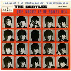 Beatles Album Covers, Beatles Albums, Music Albums, Beatles Singles, The Beatles 1, Beatles Photos, John Lennon Paul Mccartney, Wall Of Sound, Rock Cover