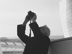 Photographe du ciel