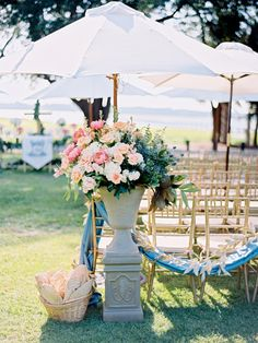 Summer Wedding Ideas
