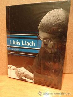 LLUIS LLACH. POETES - 2004- LIBRO CD - PRECINTADO.