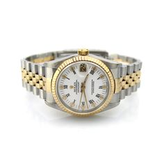 Rolex Oyster Perpetual DateJust 68273 #Cashmax