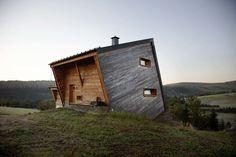 Cabin Living Inspiration: Cabin Porn Book | Architectural Digest