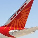 Air India non stop direct from Sydney and Melbourne