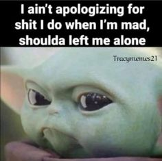 1st World Problems, Yoda Images, Yoda Funny, Yoda Meme, Funny As Hell, Really Funny Memes, Funny Stuff, I Love To Laugh, Humor