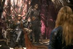 Exclusive! The 100's Ricky Whittle (Lincoln) Talks the Grounders