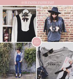 Estilo Meu - Consultoria de Imagem / instagram / fashion / @wishwishwish / looks / style / lifestyle / post / layout /