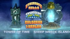 Swap Force Adventure Packs (Cutscene Theater) - Today I'm going into the vault and pulling out a Skylanders Swap Force Adventure Packs Cutscene Theater video! Skylanders Swap Force Characters, Transformers, Knowledge, Batman, Packing, Adventure, Superhero, Guys, Theater