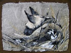 Promoting the long-term sustainability of healthy wildlife populations in Africa African Wild Dog, Wild Dogs, Wildlife Conservation, Dog Paintings, Moose Art, Zimbabwe, Gypsy, Artists, Animales