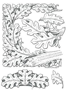 Stohlmans patterns and doodle pages