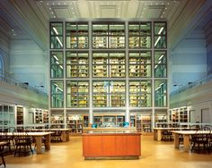 VSBA: Dartmouth College, Rauner Special Collections Library