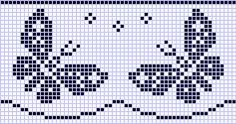 473 × 250 piksel – Nur Gumus – Join in the world of pin Butterfly Cross Stitch, Cross Stitch Borders, Cross Stitch Animals, Crochet Butterfly, Cross Stitch Designs, Cross Stitching, Cross Stitch Embroidery, Cross Stitch Patterns, Crochet Flower