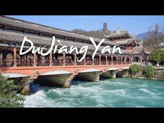 Dujiangyan Irrigation System Tours Chengdu, Irrigation, Man Of Honour, Tours, Marina Bay Sands, Travel, Viajes, Traveling, Tourism