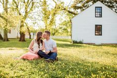 Really fun engagement session! Engagement Session, Kiss, Couple Photos, Couples, Fun, Photography, Ideas, Couple Shots, Photograph
