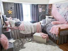 Adorable 47 Charming Diy Dorm Room Decorating Ideas On A Budget.