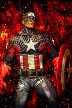 30 Best Captain America Iphone Wallpaper Images Comics Graphic