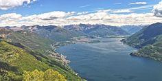Wandern am Lago Maggiore ist einfach wunderschön. Rund um den Seegibt es zahlreiche tolleWanderwege. Man kann auf mittlerer Höhe am See entlang wandern, einen der Berge besteigen oder auch in die vom See abzweigenden Täler spazieren. Wie ich kürzlich ja schon berichtet habe, ist unser Ausgangspunkt am Lago Maggiore immer... Mehr