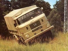 IFA W50 LA/А '1967–90