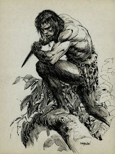 Tarzan - Rafael Kayanan
