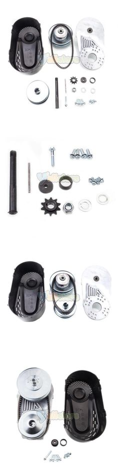 Parts and Accessories 64657: New 212Cc Predator Go Kart Torque Converter Clutch Kit 1 10Tooth #40 #41 Comet -> BUY IT NOW ONLY: $57.19 on eBay!