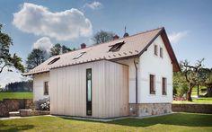 Dom s prístavbou