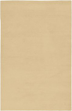 RugStudio presents Surya Manhattan MAN-6662 Camel Hand-Knotted, Better Quality Area Rug