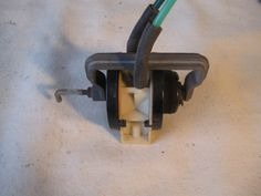 Vacuum Element - Air Flap ACC 450SL 0008001175 0008000875