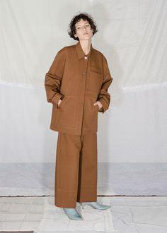 Nomia Spring 2018 Ready-to-Wear Collection Photos - Vogue