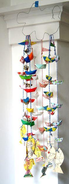ingthings: 4 little boat stories & a little plan...